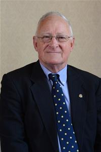 Councillor Ray Stanley